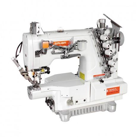 Промышленная швейная машина Siruba S007K-W122-356/PCH-3M