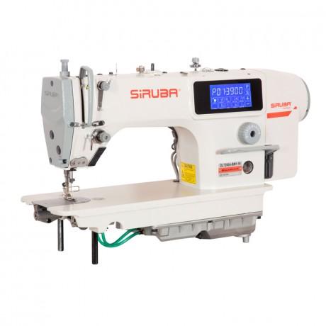 Однаигольная швейная машина SIRUBA DL7200A