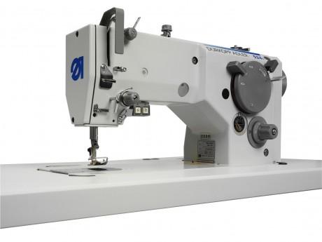 Одноигольная швейная зигзагообразная машина с нижней подачей Durkopp Adler 524i-811