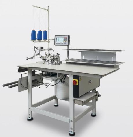 Швейный автомат для брюк и юбок с подкладкой BASS-2065