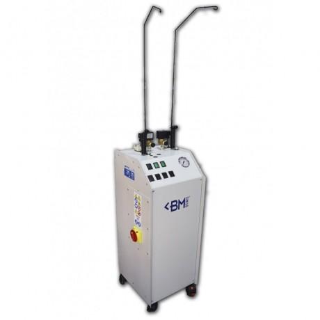 Rotondi BM-200 Промышленный парогенератор