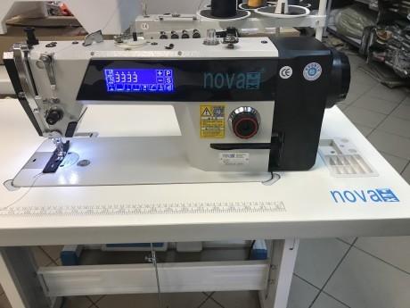 Промышленная швейная машина с автоматикой  NOVATEX Z8