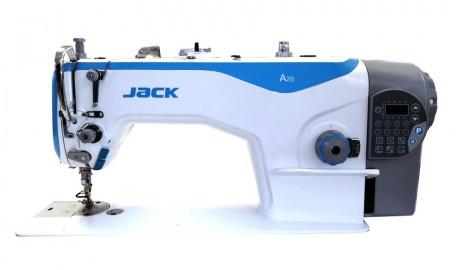 Промышленная швейная машина Jack JK-A2S-4CZ