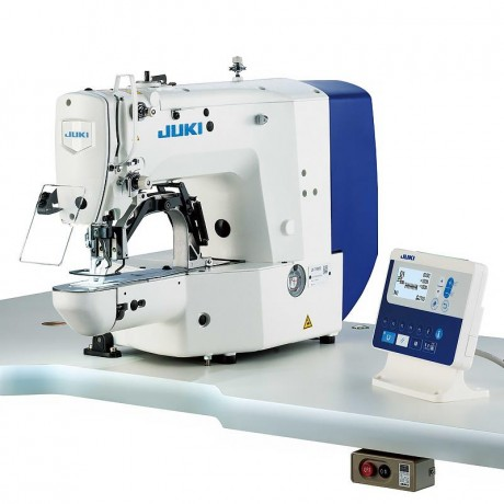 Закрепочная швейная машина JUKI LK-1900S