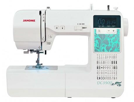 Компьютерная швейная машина Janome DC3900
