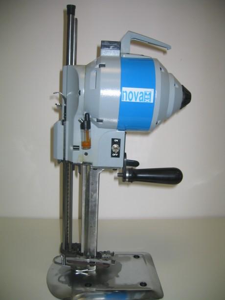 Ручная раскройная машина Novatex NSK-103-10
