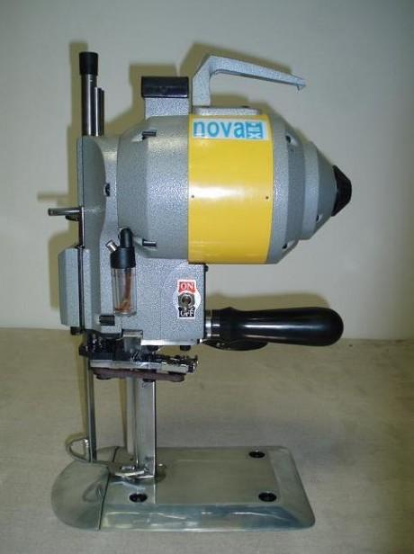 Ручная раскройная машина Novatex NSK-108-5