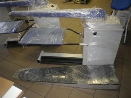 Стол со сменной поверхностью Praktik Special Slim