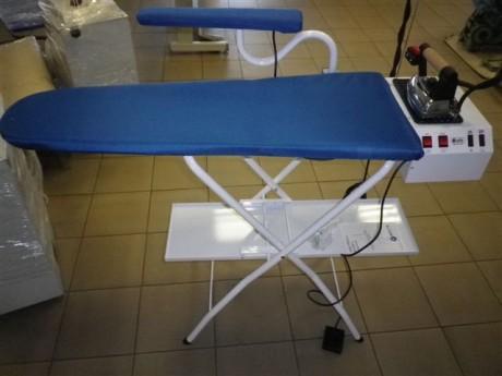 Консольный стол с парогенератором BF070