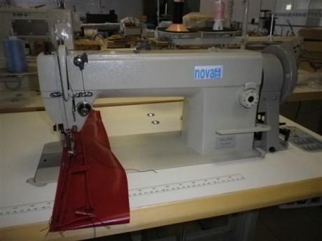 Однаигольная прямострочная машина Novatex NS-3300