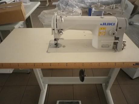 Однаигольная прямострочная машина JUKI DDL-8700