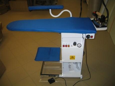 Консольный гладильный стол BF100