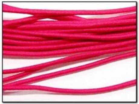 Эластичная верёвка 3 mm, арт. 109