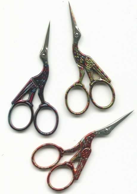 Ножницы для вышивания 11250312U