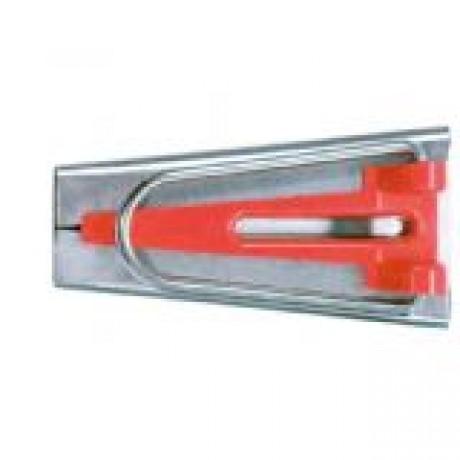 Устройствo для формирования косой бейки, 18 мм